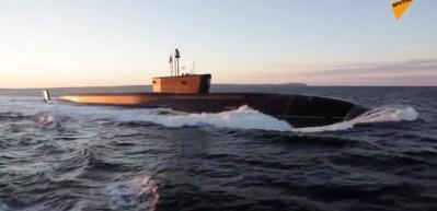Dünyanın en tehlikelisi! Rusya videosunu yayınladı