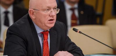 Rusya'dan Türkiye açıklaması: Moskova ile Ankara arasına nifak sokmalarına izin vermeyeceğiz