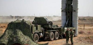 Rusya'dan kritik S-400 açıklaması!