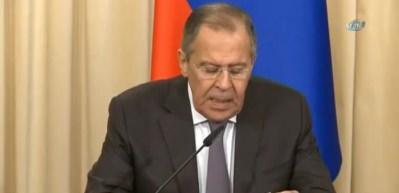 Rusya'dan kriz çıkaratacak 'Afrin' açıklaması
