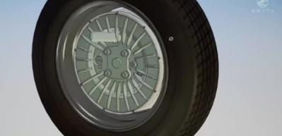 Rusya'nın elektrikli otomobili piyasaya çıkıyor!