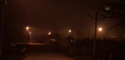 Sakarya'da akrabalar arasında çıkan silahlı kavgada 3 kişi yaralandı