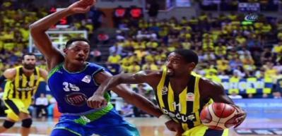 Şampiyon Fenerbahçe Doğuş!