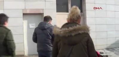 Samsun'da FETÖ operasyonu: 15 gözaltı