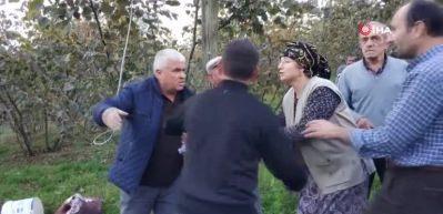 Samsun'da yaşlı kadın yanarak öldü