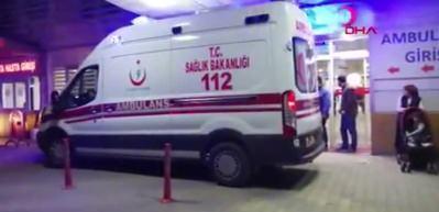 Şanlıurfa'da iki grup arasında silahlı kavga: 1 yaralı