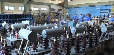 Şanlıurfa'da üretilip, 20 ülkeye ihraç ediliyor