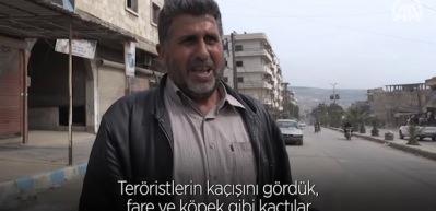'Sayenizde terör örgütü PKK'dan kurtulduk'