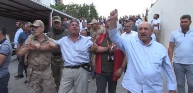 Şehit babası Yılmaz: Diyarbakırlıyım, Kürt'üm ama Türk oğlu Türk'üm