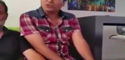 Şehit polis memurunun türküsü yürek dağladı