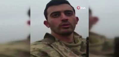 Şehit Teğmen Fırıncıoğlu'nun son paylaşımı yürekleri burktu