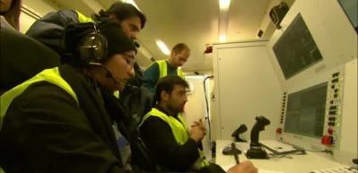 Selçuk Bayraktar, TB2 İHA'nın ilk test uçuşunu yayınladı