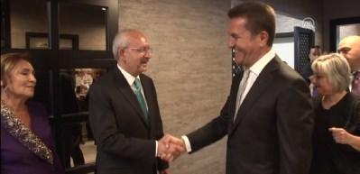 Selvi Kılıçdaroğlu'ndan Sarıgül'e: Bizi hep mahcup ediyorsun