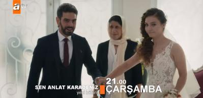 Sen Anlat Karadeniz 20.bölüm fragmanı: Tahir'den şok eden hamle!