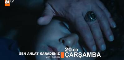 Sen Anlat Karadeniz 27.bölüm fragmanı: Yiğit kayboluyor, bu sefer Vedat...