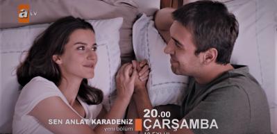 Sen Anlat Karadeniz 2.sezon 2.fragmanı yayınlandı!