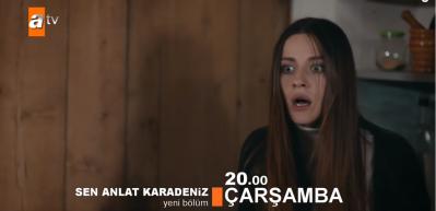 Sen Anlat Karadeniz 34.bölüm fragmanı yayınlandı!