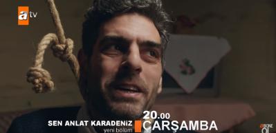 Sen Anlat Karadeniz 35.bölüm 2.fragmanı yayınlandı!