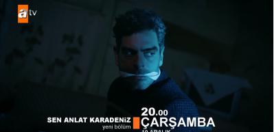 Sen Anlat Karadeniz 35.bölüm fragmanı yayınlandı!