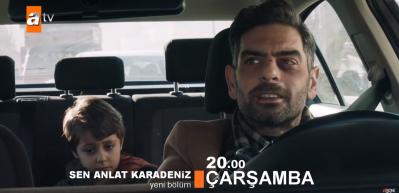 Sen Anlat Karadeniz 37.bölüm fragmanı yayınlandı!