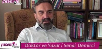 Senai Demirci 15 Temmuz Destanı'nın önemini anlattı