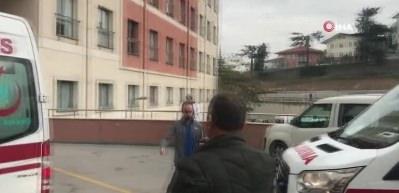 Sendika başkanına silahlı saldırı! Durumu kritik