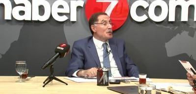 Şeref Malkoç: Bakan gece yarısı bizzat mesai yaptı