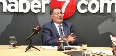 Şeref Malkoç'tan haber7'ye önemli açıklamalar