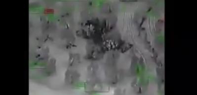 SİHA'lar Afrin'de kaç bin teröristi yok etti?