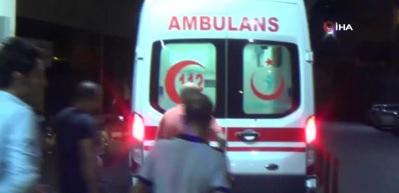 Siirt'te çatışma çıktı! 1 polis yaralandı