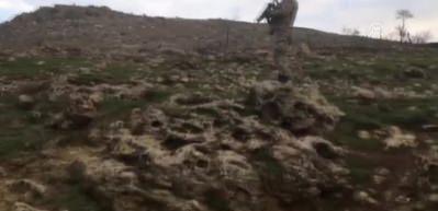 Siirt'te PKK'ya yardım eden 7 kişi gözaltına alındı