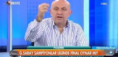 Sinan Engin'den olay Galatasaray iddiası!