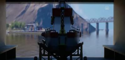 Sinema - Sevimli Tekneler