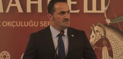 Sırbistan'da 'Türk Okçuluğu Sergisi' açıldı