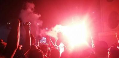 Sisi karşıtı protestolarda sert müdahale! Gerçek mermiler kullanıldı