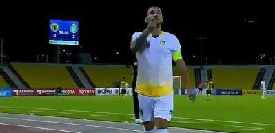 Sneijder Katar'da ortalığı karıştırdı: Bu son maçım!