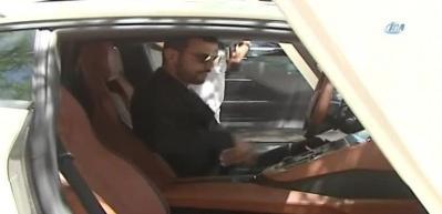Sofuoğlu Lamborghini'sini satışa çıkardı!