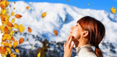 Soğuk havalarda cildinize iyi gelecek 3 farklı kür tarifi