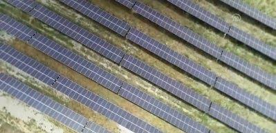 """""""SOLTER"""" güneş enerji santrallerindeki verimliliği artıracak"""