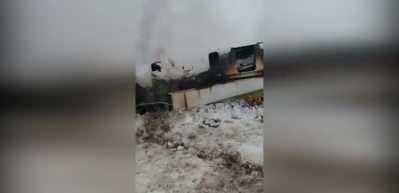 Son dakika! Afganistan Havayolları'na ait bir uçak düştü