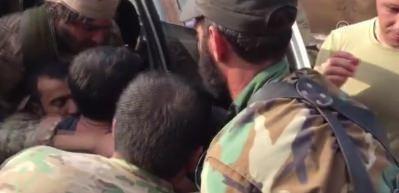 Son dakika: Çekilmesi beklenen YPG'li teröristlerden peş peşe saldırı