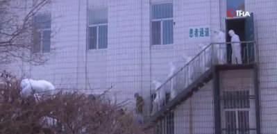 Son Dakika: Çin olabilecek en kötü iki haberi duyurdu: Korona'da bumerang etkisi