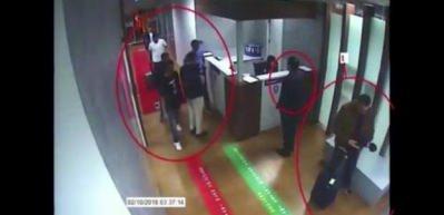 Son dakika! Cinayeti işleyen Suudilerin kimlikleri açıklandı