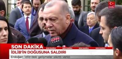 Son dakika! Cumhurbaşkanı Erdoğan: İmamoğlu'nun mektubu gizli
