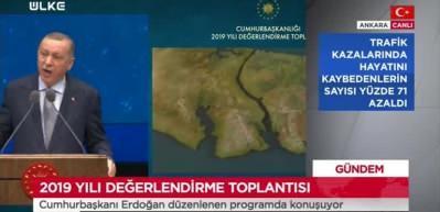 Son dakika: Cumhurbaşkanı Erdoğan'dan çok önemli açıklamalar 2