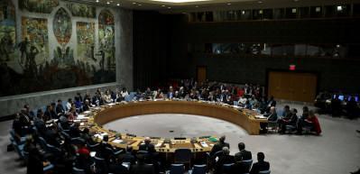 Son dakika: Dünya ayağa kalktı! BM 'Acil' koduyla toplandı