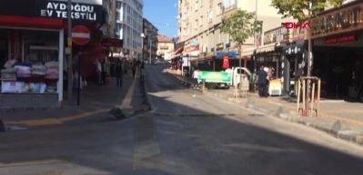 Son dakika haberi: Çankırı'da peş peşe deprem! Ankara'da da hissedildi