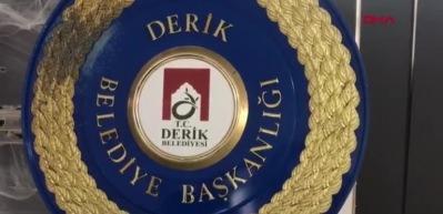 Son dakika haberi: Mardin'de 3 ilçe belediye başkanı gözaltına alındı (VİDEO)