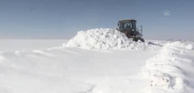 Son Dakika haberi: Meteoroloji'den hayati uyarı! Çığ ve don riski var...