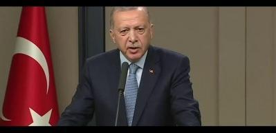 Son Dakika Haberi: Rusya yolundaki Erdoğan'dan İran'a çok sert tepki